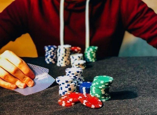 betting addiction